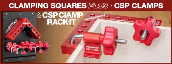 clamping squarel
